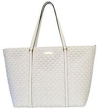 NWT Kate Spade New York Newbury Lane Caning Dally Shopper Tote Bag