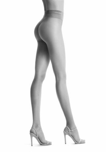 ultra-sheer NANOFIBER Revolution 6 Pack: Oroblu Divine 10 pantyhose 10 denier
