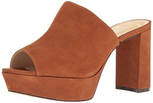 Vince Camuto Damenschuhe Basilia Platform Dress Sandale- Pick SZ/Farbe.