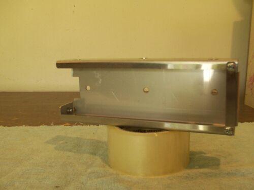 QSR Bump Bar Bracket KP3000 KP4000 DE4000 DE4100 DE4100 Xceed DE3000 POS