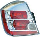 Tail Light Assembly Left Dorman 1611376 fits 07-09 Nissan Sentra