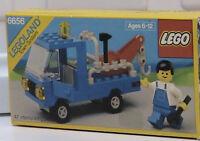 Lego Classic Town 6656 Tow Truck Legoland Traffic Sealed