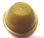 Tupperware Wonderlier Bowl Sparkle Anniversary Gold Keychain Speckled Rare New