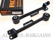 ROCAR Rear Upper Control Arm Bushing Kits Honda CRV 02-06 Element 03-08 2pcs