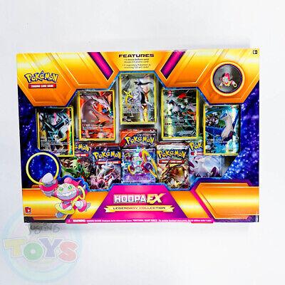 Pokemon TCG Mega Mawile EX Legendary Premium Collection Box Factory Sealed