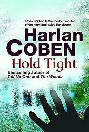 Halten Tight Hardcover Harlan Coben