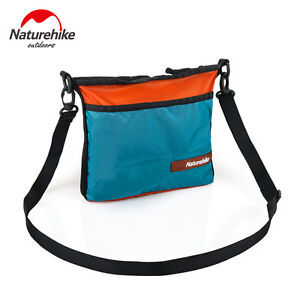 Naturehike Unisex Messenger Bag Waterproof Shoulder bag Ultralight ...