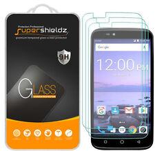 3X Supershieldz Coolpad Canvas Tempered Glass Screen Protector Saver