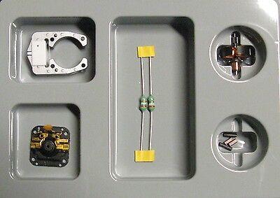 Set aus 60760 Nachrüst 60901 wie 60941 NEU Märklin 1x Hochleistungsmotor
