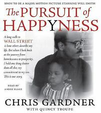 The Pursuit of Happyness CD 2006 by Gardner, Chris 0060897880 . EXLIBRARY