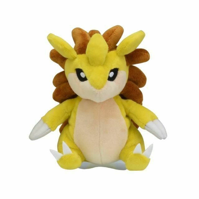 New Pokemon ALL STAR COLLECTION Absolument stuffed height 21cm from Japan S