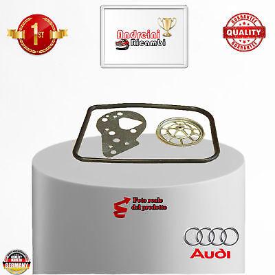 Amichevole Kit Filtro Cambio Automatico Audi 200 2.2 101kw Dal1984-1985 1028 Sapore Fragrante (In)
