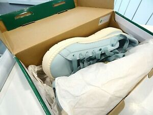 new product 64daf 67870 Details about New - Puma Platform Women's Trace Blocks - Ster Blue-Vani  Size 9 US