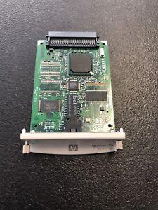 HP JetDirect 615n EIO 10//100TX Ethernet Print Server J6057A