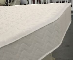 Make To Measure Caravan And Boat Mattress Only Quality Ebay