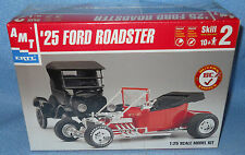 '25 Ford Roadster-1/25 Scale AMT Buyers Choice#31223 FS Box-Model Car Swap Meet