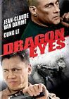 Dragon Eyes 0883929260454 DVD Region 1