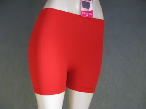Hot Stretch Seamsless Dance Exercise booty Mini panties boy shorts Brief Spankie