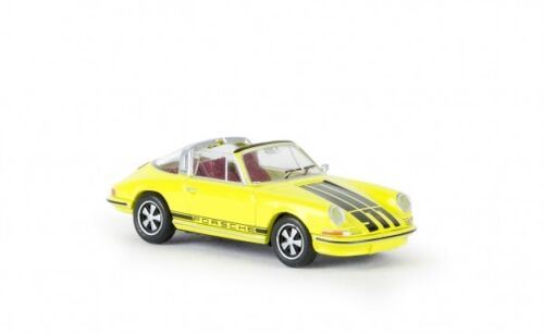 1//87 Brekina Porsche 911 Targa stripes 911 16265