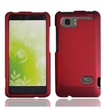 Hard Cover Case for HTC Holiday / Vivid X710A  / Raider 4G / Velocity / Rider