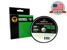 Kiswel Usa K Ngs E71t Gs 0030 In Dia 2lb Gasless Flux Core Wire Welding Wire