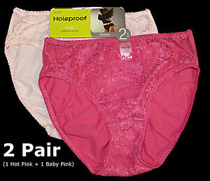 2x-034-HOLEPROOF-034-HI-CUT-BRIEFS-Women-Plus-Size-10-12-14-16-Cotton-Undies-Panties