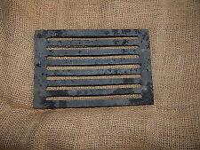 Ascherost 30 x 20cm Gussrost Rost Tafelrost Ofenrost Kamin Kaminrost Gitterrost