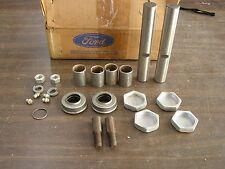 NOS OEM Ford 1968 1969 1970 Econoline Van E100 Spindle Bolt King Pin Kit