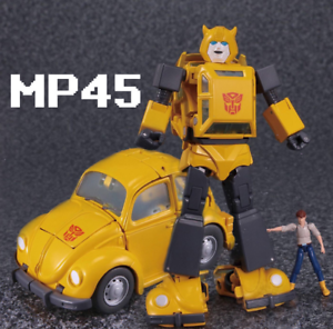 Takara Transformers Masterpiece MP-45 Bumblebee Ver.2.0 Japan version
