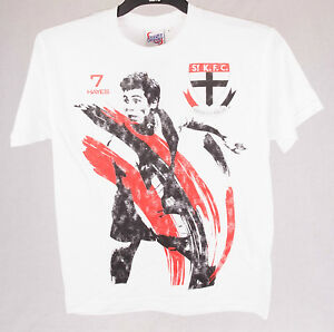 Official-AFL-St-Kilda-Saints-Lenny-Hayes-Youth-Supporter-Tee