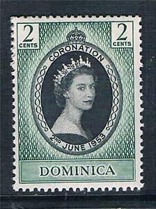 Dominica-1953-Coronation-SG-139-MNH