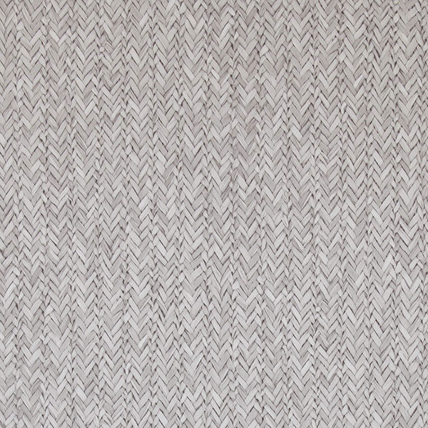 18302 - Riviera Maison Plantation Rattan Grey Galerie Wallpaper