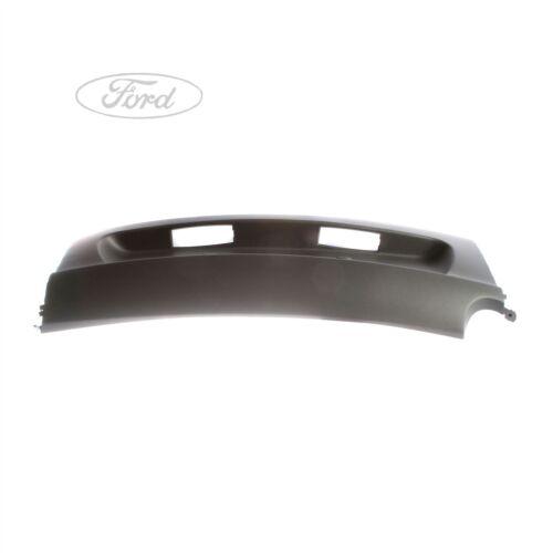 Genuine Ford KA MK 1 Rear Bumper 1370882