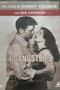 I-gangsters-DVD-NUOVO-Sigillato-Ava-Gardner-Burt-Lancaster-N