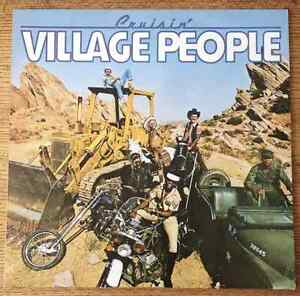 DISQUE-VINYLE-33T-VILLAGE-PEOPLE-Cruisin-039