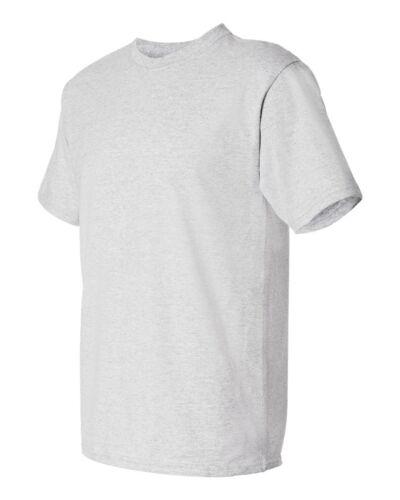 Hanes 5280 ComfortSoft Heavyweight Tag-Free Cotton T-Shirt S M L XL 2XL 3XL 4XL