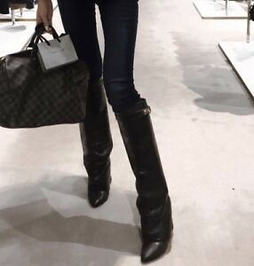 8bfabf0679 Image is loading Givenchy-Shark-boots-39-Authentic