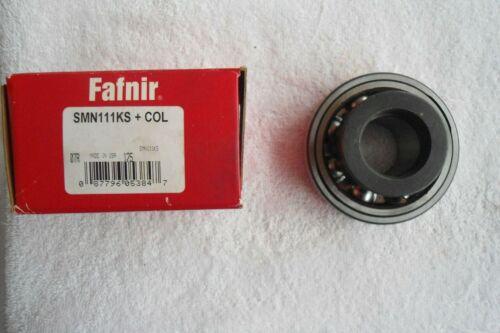 Details about  /NIB Fafnir Bearing     SMN111KS COL