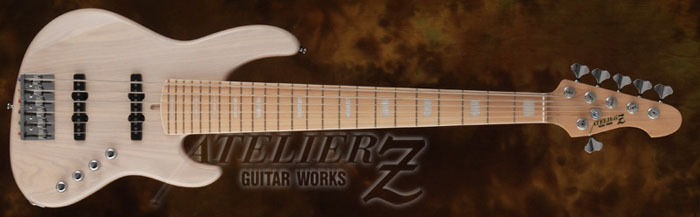 Atelier Z Beta 6, Made In Japan (ORDER MADE)