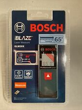 Bosch Blaze 65 Ft Laser Distance Measurer Glm20x New Sealed