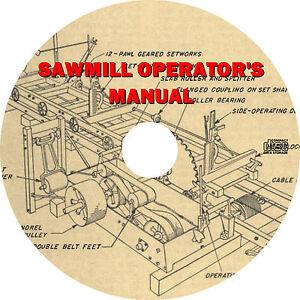 Best Portable Sawmill 2020