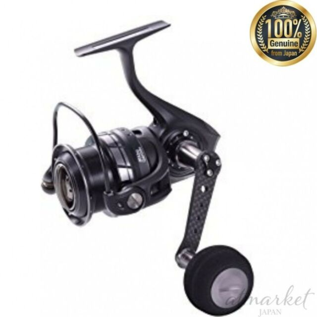 Abu Garcia Reel Roxani Spinning 3000msh Gear Ratio 6 2