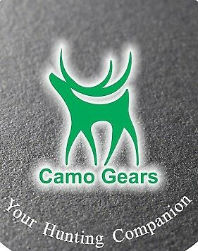 Camo Gears