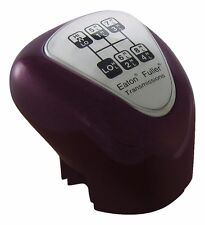 Eaton Fuller 13/18 Purple Gearshift Knob for SEMI TRUCKS
