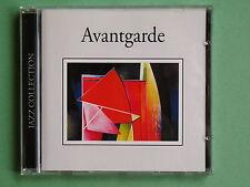 INMUS CD Jazz-Collection Avantgarde M.Schoof A.von Schlippenbach J. Kühn R. Kühn