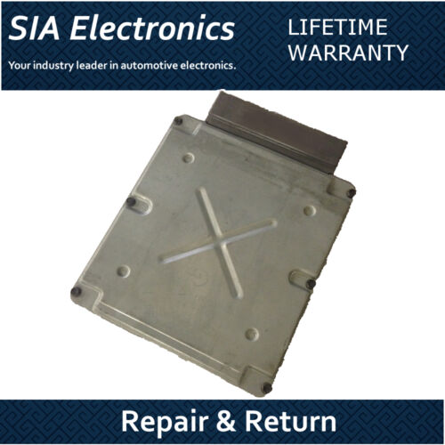 Mazda CX-9 ECM ECU PCM Engine Computer Repair /& Return Mazda ECM Repair