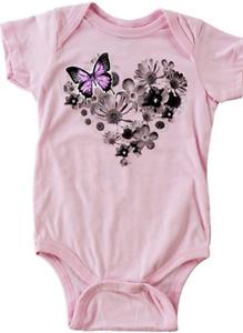 Purple Accept Metal Heart T-Shirt