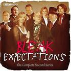 Bleak Expectations: The Complete Second Series by Mark Evans (CD-Audio, 2008)