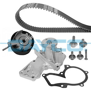 Ford Focus 2.0 TDCi MK2 II FULL DAYCO TIMING CAM//BELT WATERPUMP KIT NEW OE SPEC