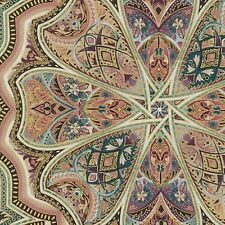 Kaufman Metallic Lumina 2 15915 208 Dawn Blush Kaleidoscope By The Yard